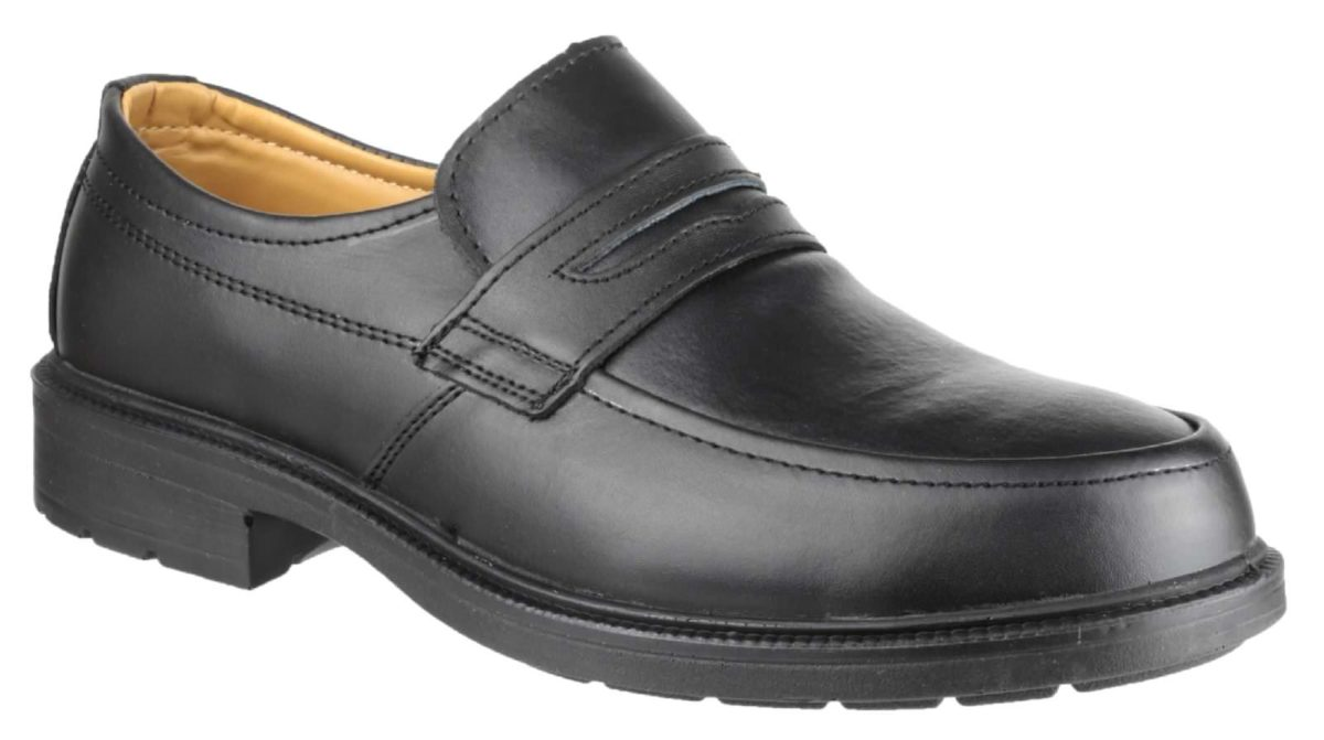 Amblers FS46 Slip-On Safety Shoe