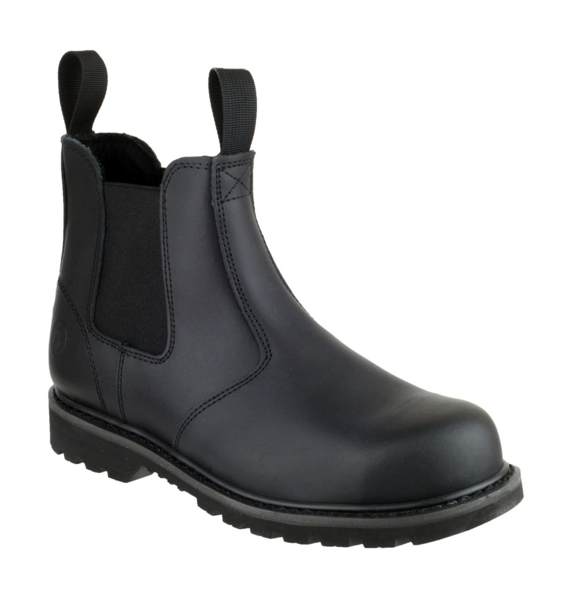 Amblers FS5 Welted Safety Dealer Boot