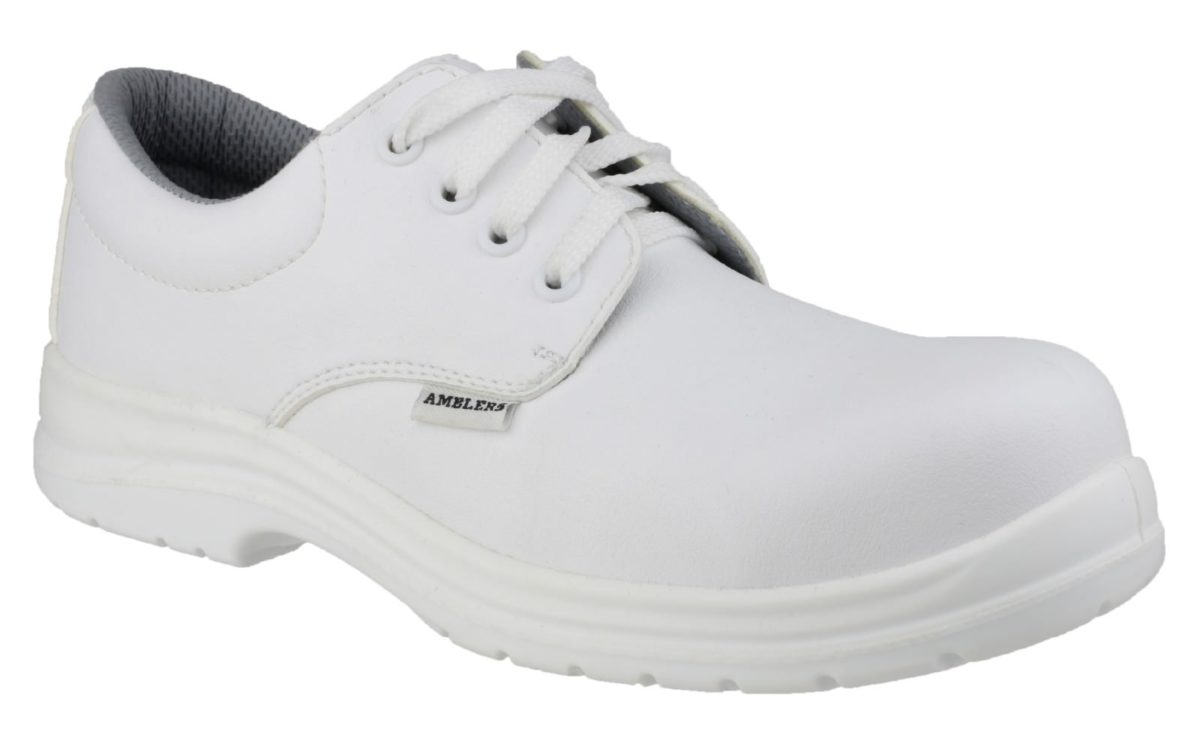 Amblers FS511 Unisex Safety Shoe