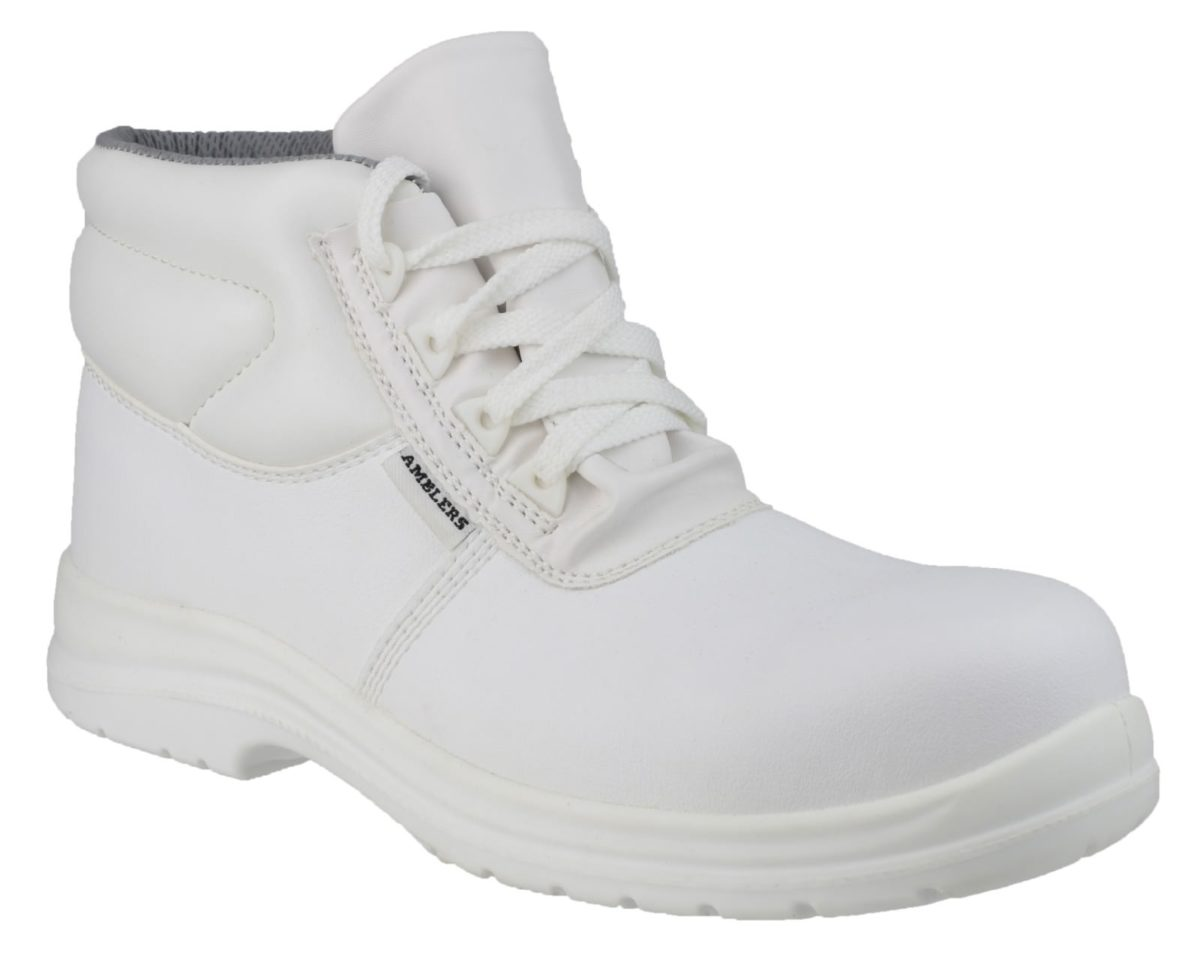 Amblers FS513 Unisex Safety Boot
