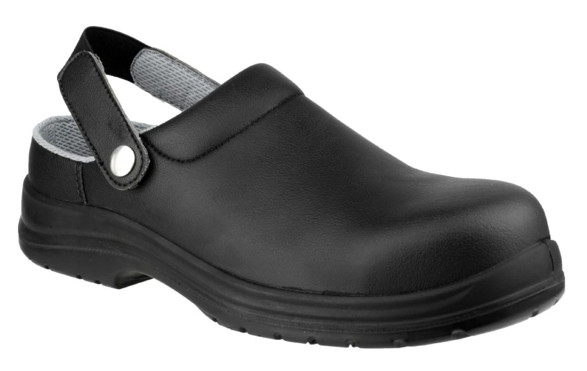 Amblers FS514 Unisex Clog Safety Shoe