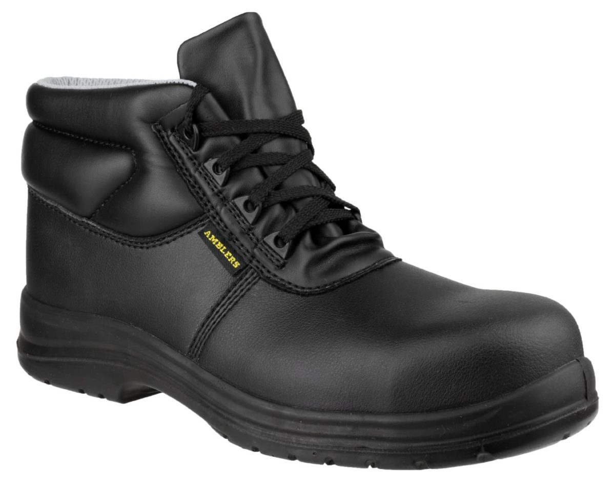 Amblers FS663 ESD Safety Boot
