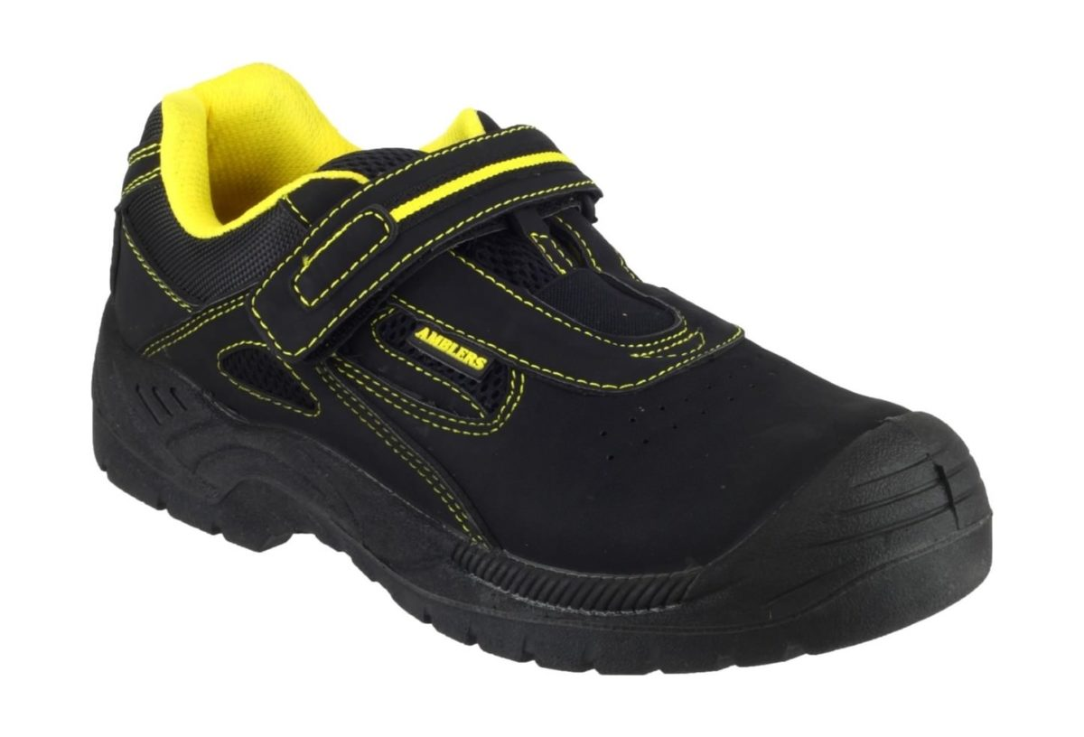 Amblers FS77 Safety Trainer