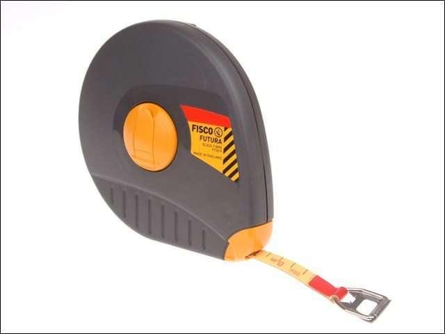 Hultafors Futura Fibreglass Tape Measures