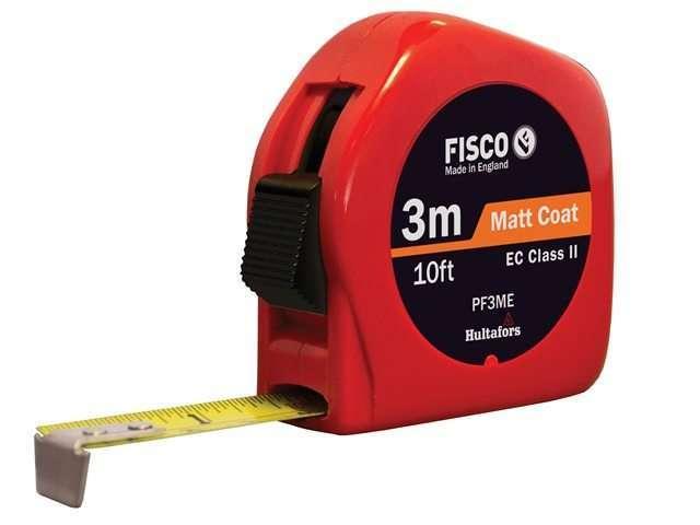 Hultafors Pro Flex Tape Measure