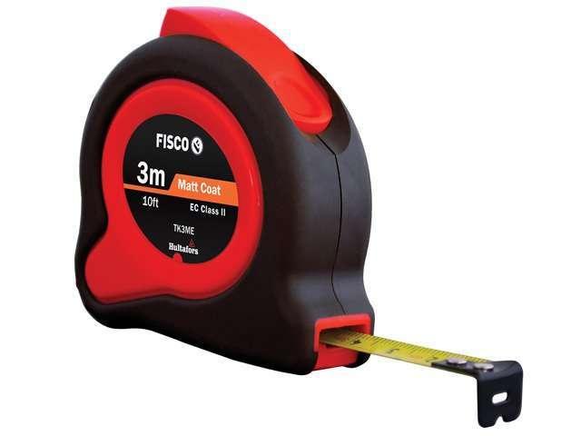 Hultafors Tuf-Lok Tape Measure