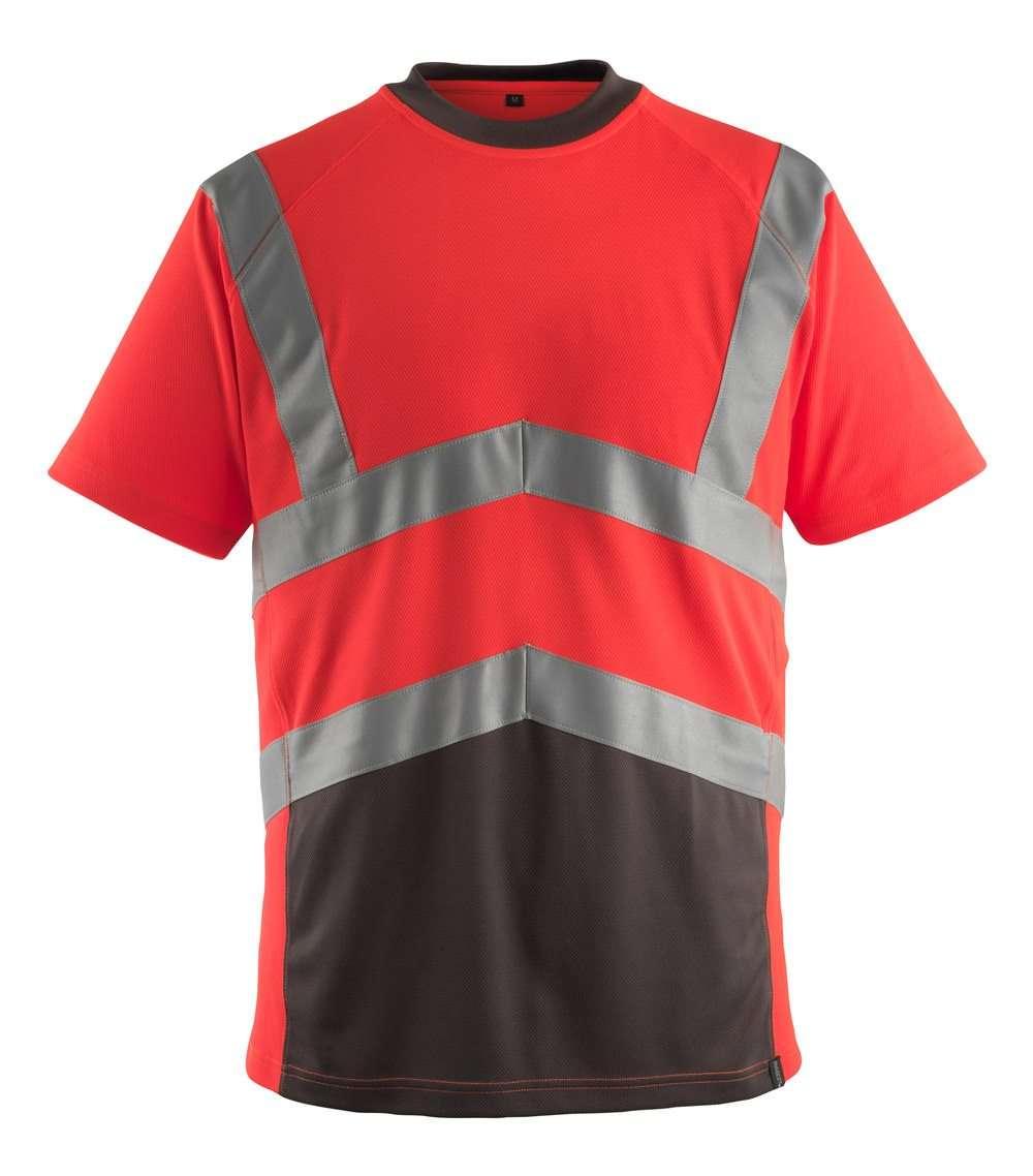 Mascot® Gandra Hi-Vis T-shirt