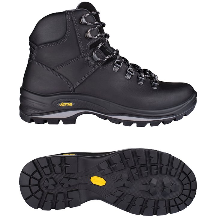 (from Snickers) Hiker Non-Safety Shoe - Sold Gear