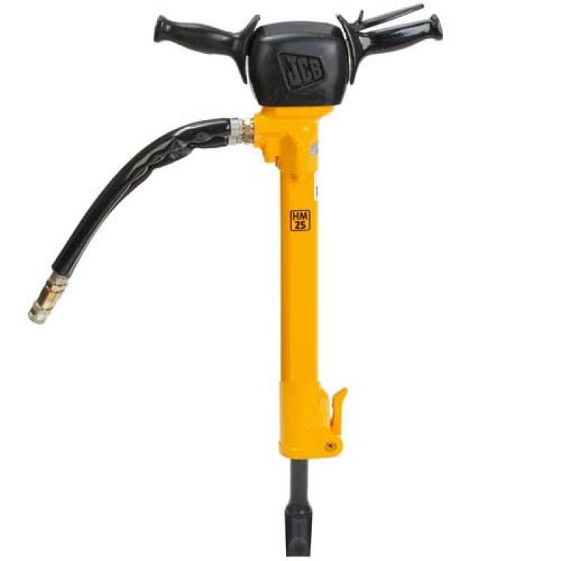 Hydraulic Petrol Breaker Pack