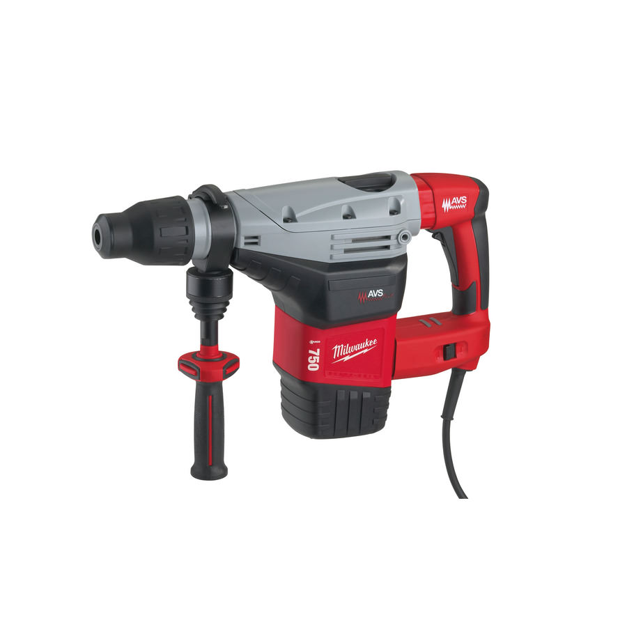 110v SDS Max Drill/Breaker