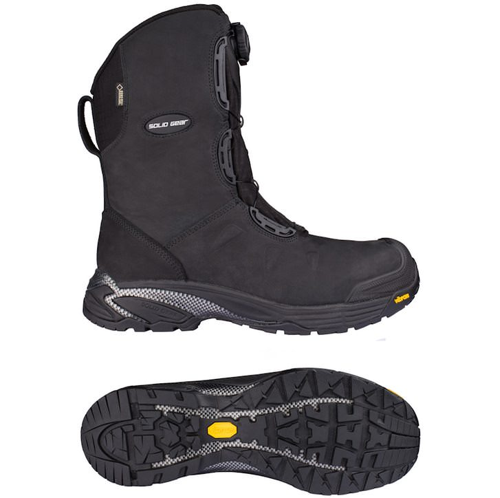 Solid Gear Polar GTX Safety Boot (from Snickers)