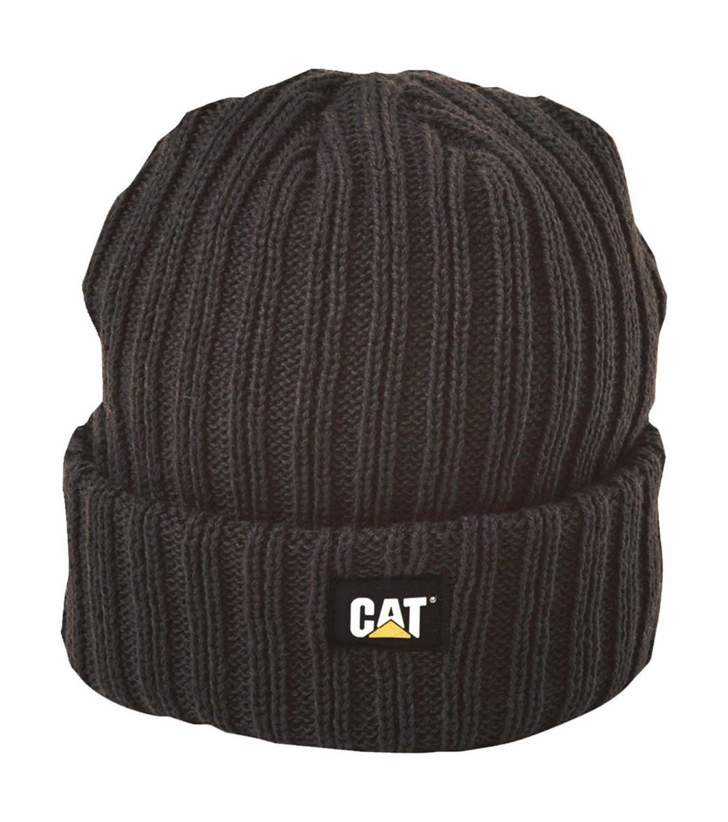 CAT Rib Watch Cap Beanie