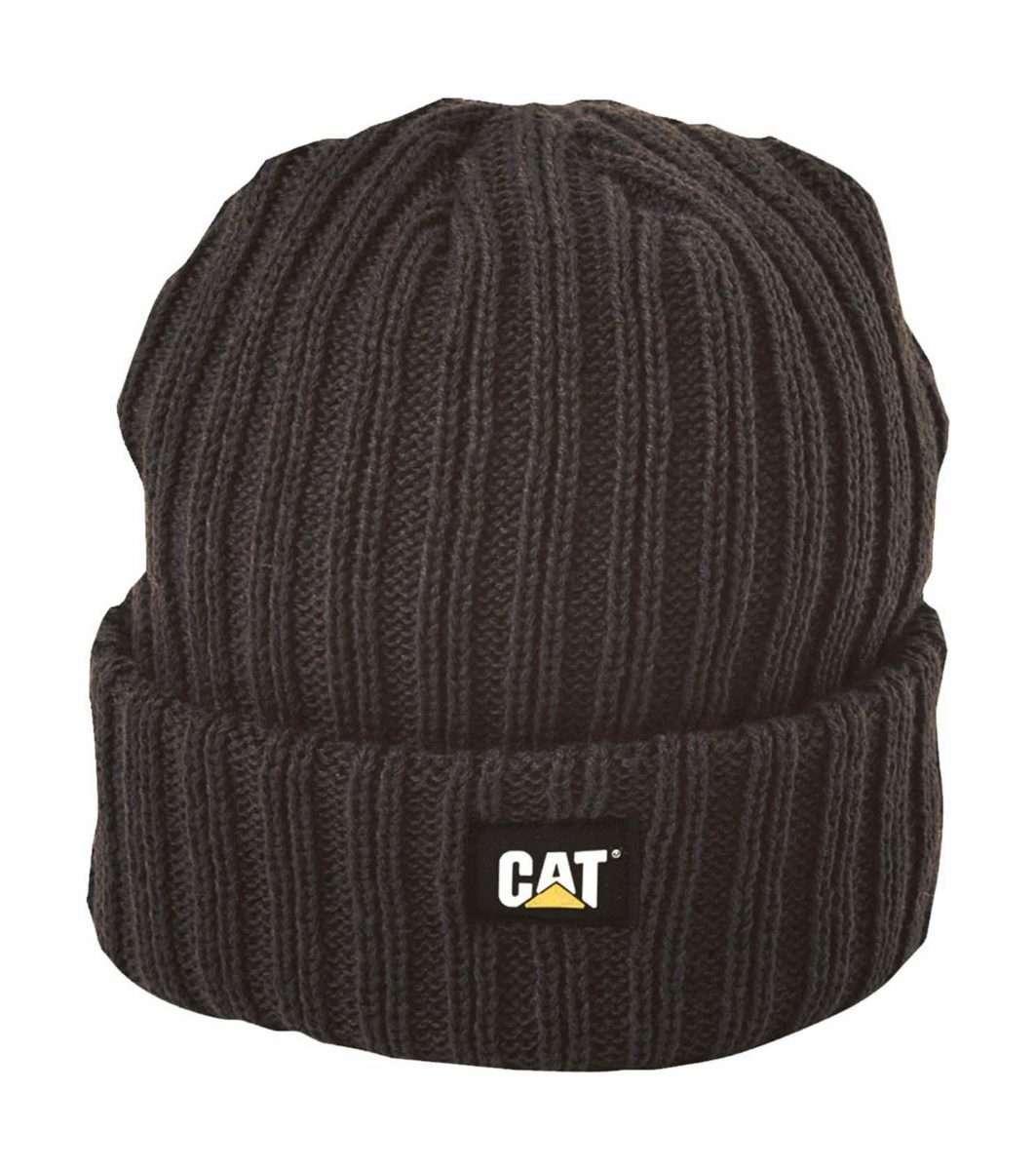 CAT Rib Watch Cap Beanie