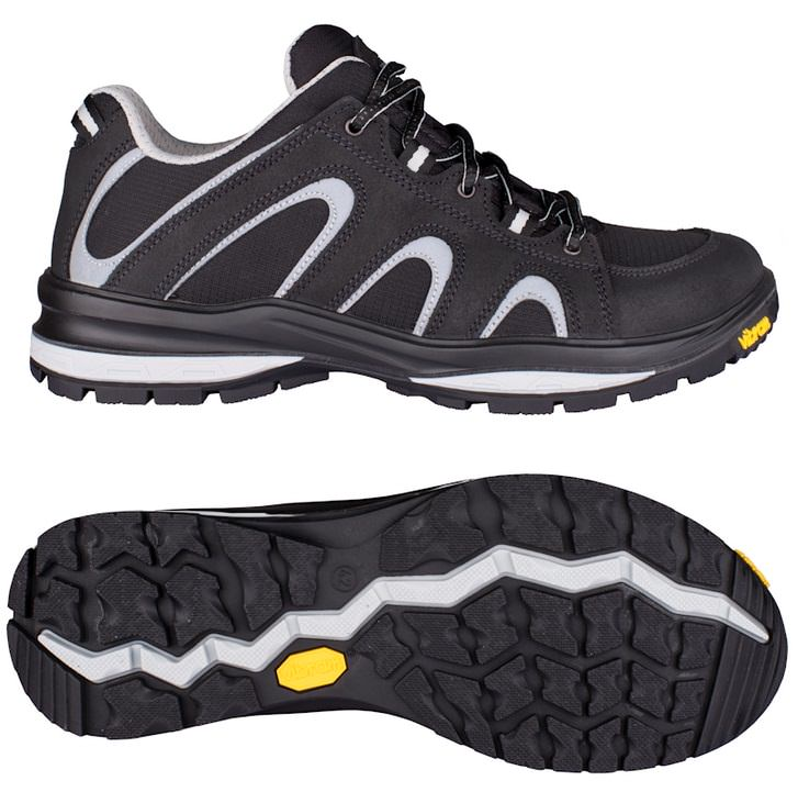 (from Snickers) Speed Trekking Non-Safety Shoe - Sold Gear