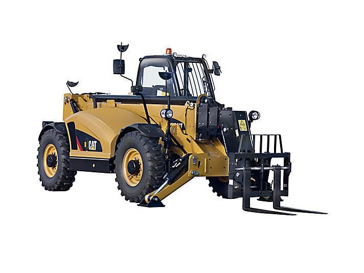 17m Telescopic Forklift