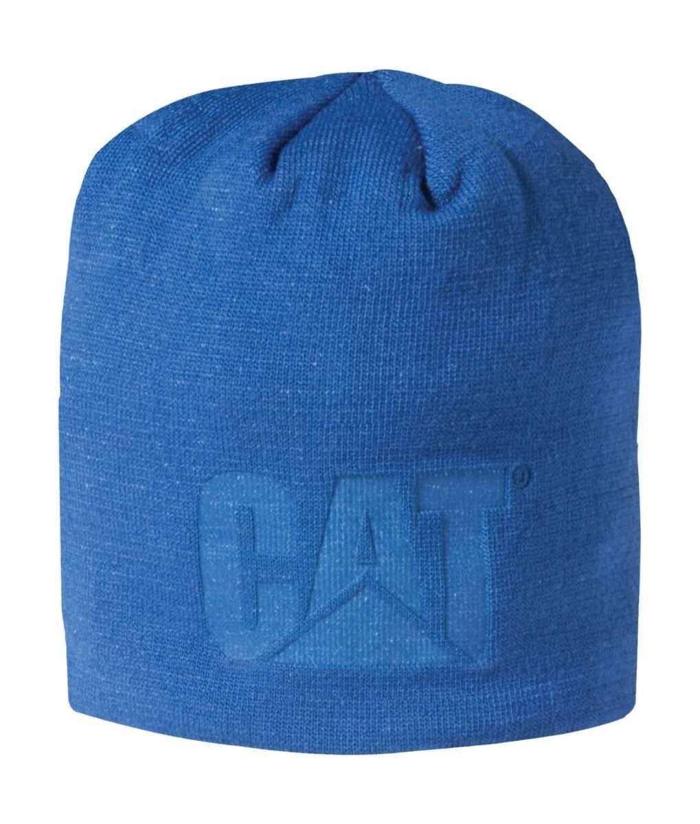 CAT Trademark Knit Beanie