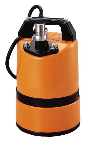 110v Puddle Pump