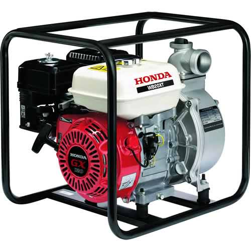 Honda WB20XT Water Pump