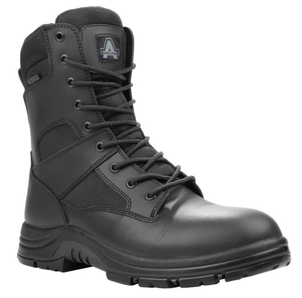Amblers Combat Non-Safety Boot