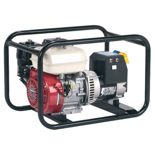Honda SE2700 Petrol Generator 2.7kva