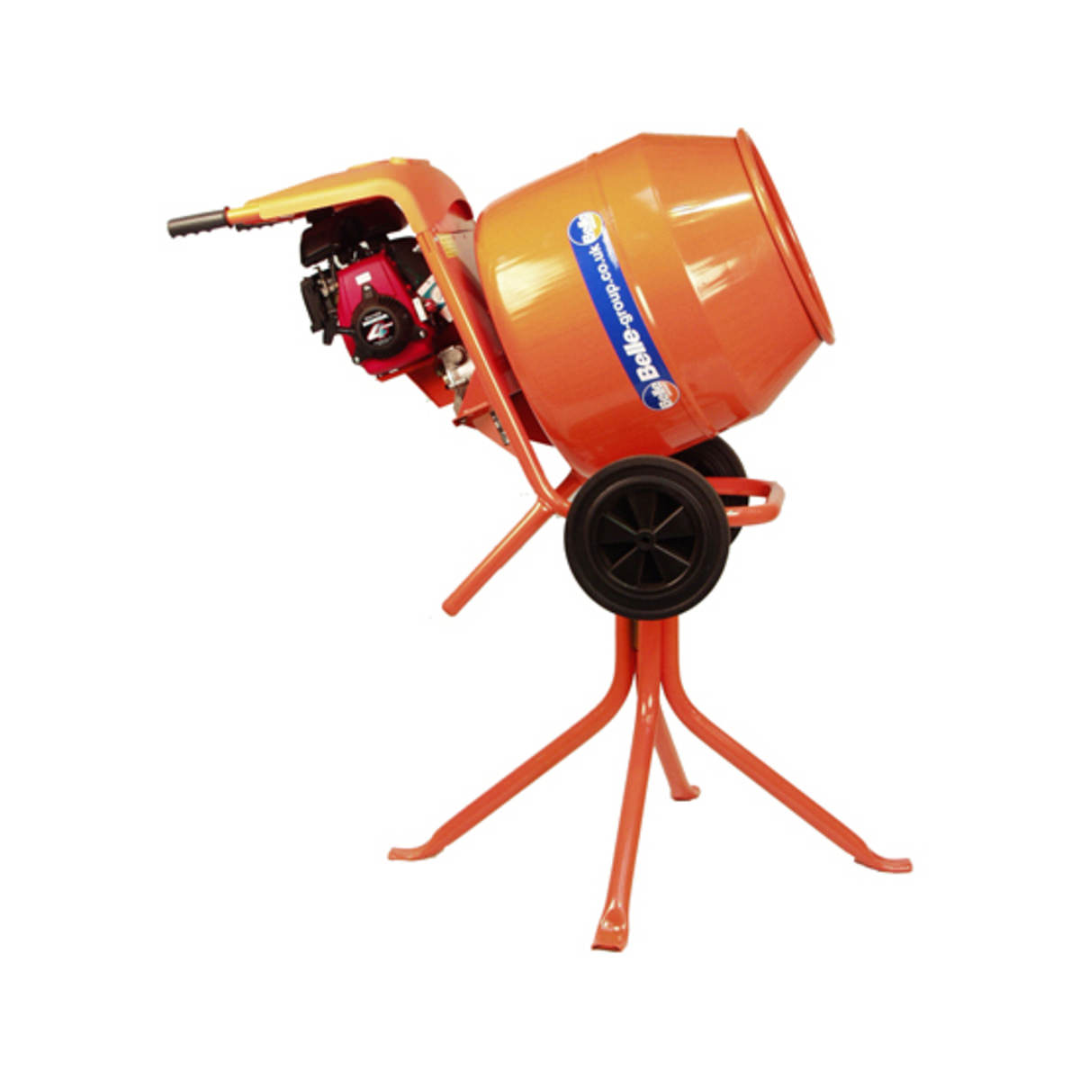 Petrol & Electric 3/2 Mixers