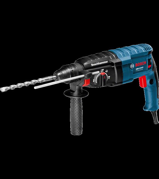 SDS Plus 110v Rotary/Hammer Drill