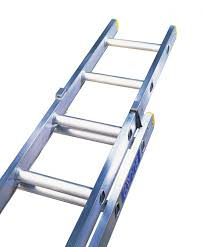 Lyte Trade ELT2 Double-Extension Ladder
