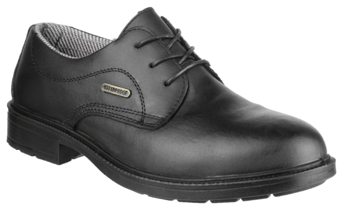 Amblers FS62 Gibson Safety Shoe
