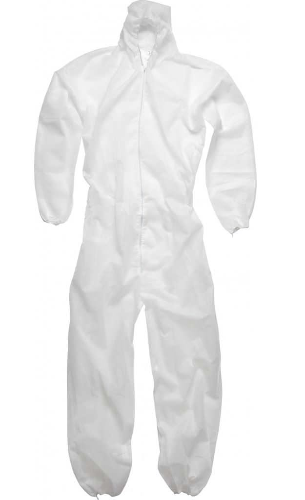 Disposable Heavy Duty Paper Overalls