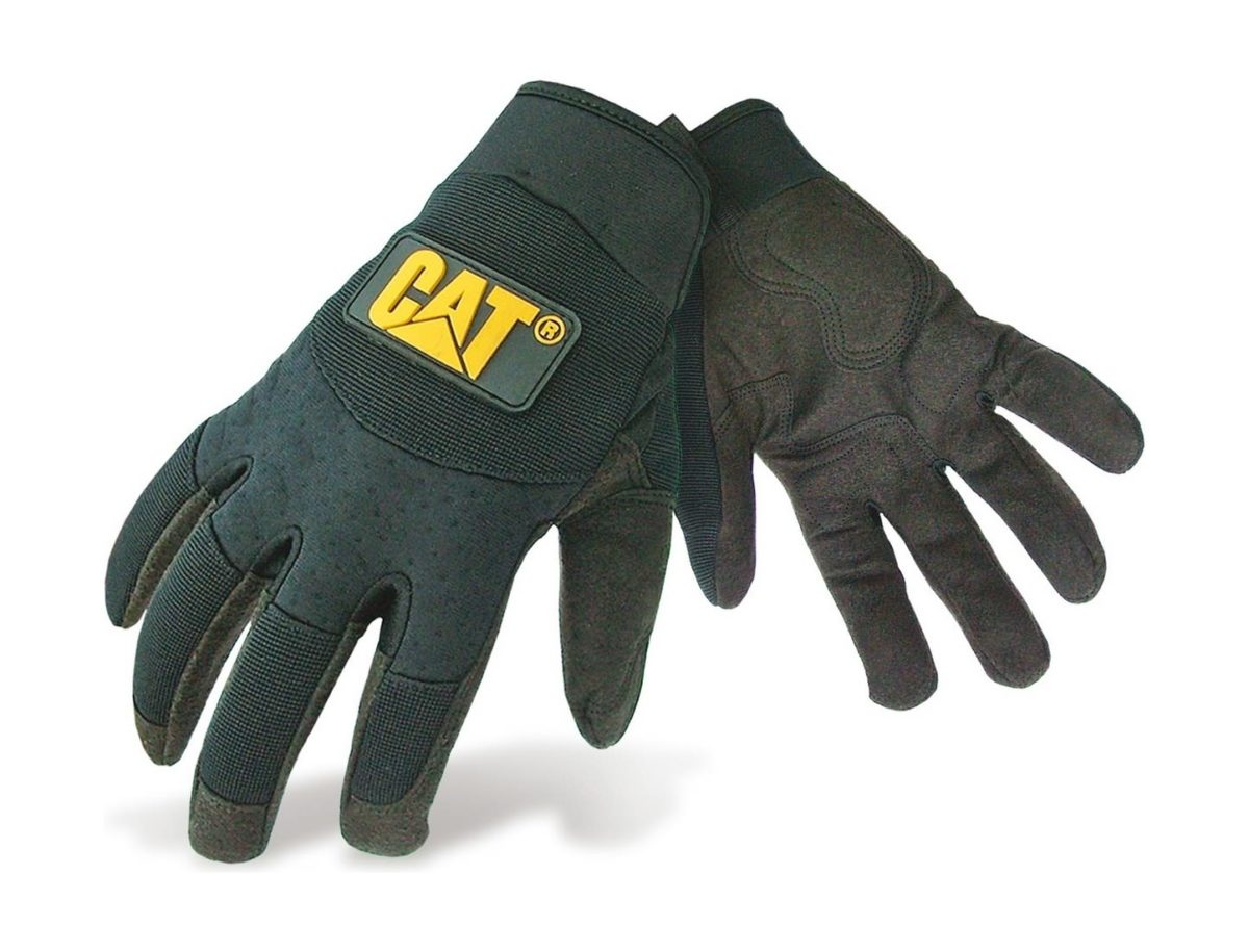 CAT 12211 Mechanic Glove