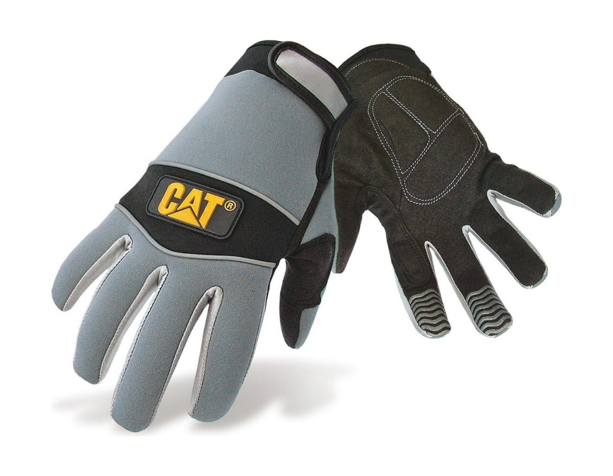 CAT 12213 Neoprene Comfort Fit Glove