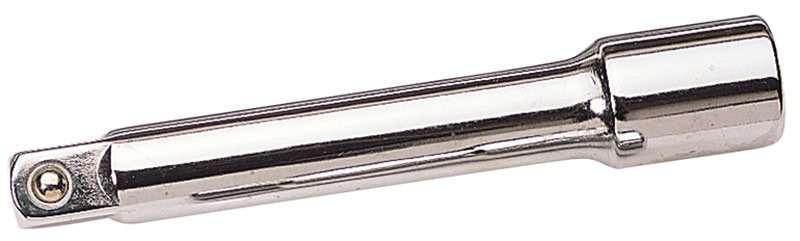 "Draper 125mm 1/2"" Square Drive Extension Bar (Sold Loose) 13261"