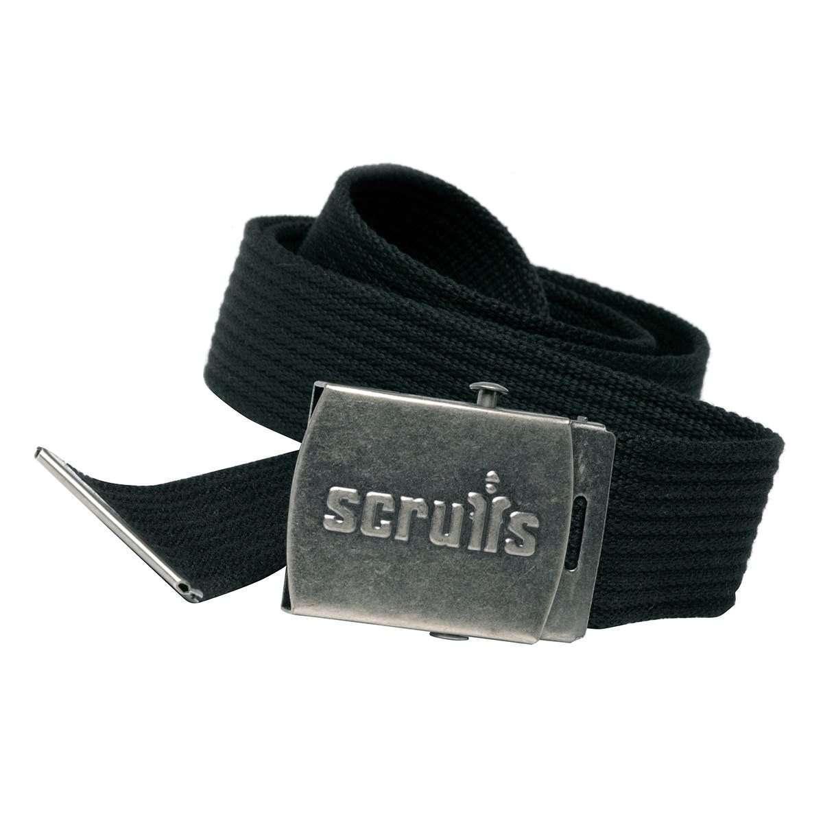 Scruffs Adjustable Clip Belt