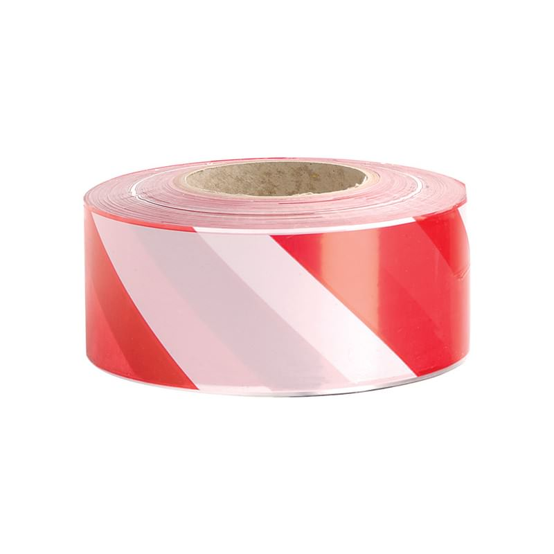 500m Non-Adhesive Zebra Tape