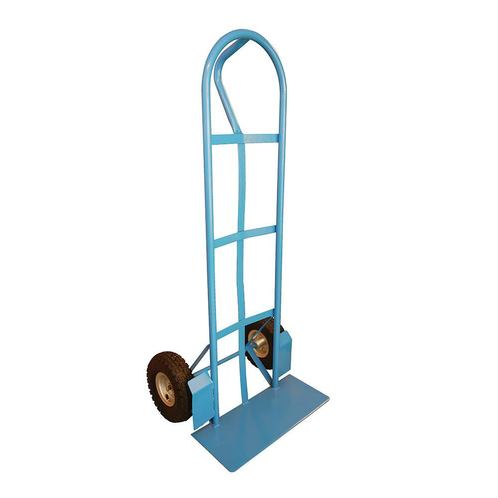 Silverline Box Sack Truck with P Handle