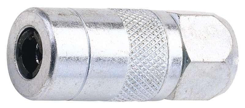 """Draper 1/8"""" BSP 4 Jaw Hydraulic Connector 57859"""