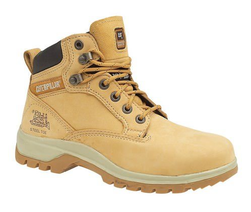 CAT Kitson Ladies Safety Boot