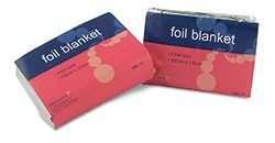 Adult Foil Blanket