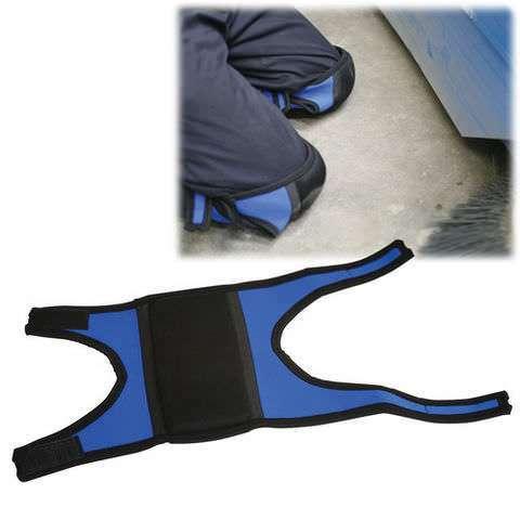 Laser 4384 Mechanics Knee Pads