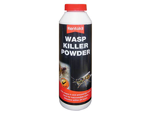 Rentokil Wasp Killer Powder
