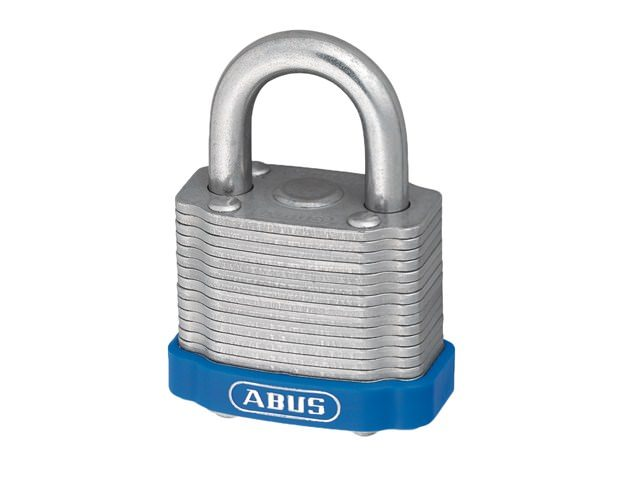 Abus 41/40 40mm Laminated Padlocks