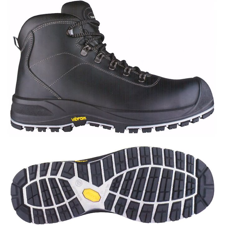 Solid Gear Apollo Safety Boot (from Snickers)