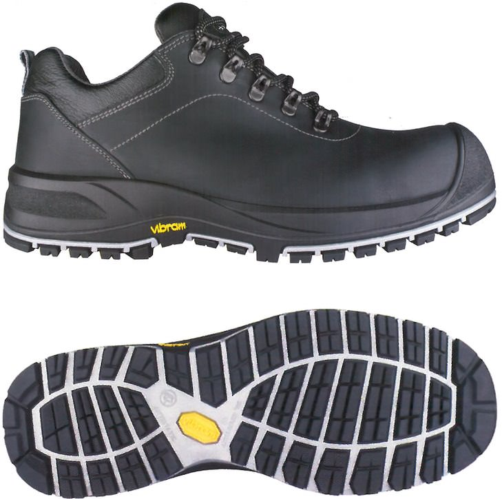 Solid Gear Atlas Safety Shoe (from Snickers)