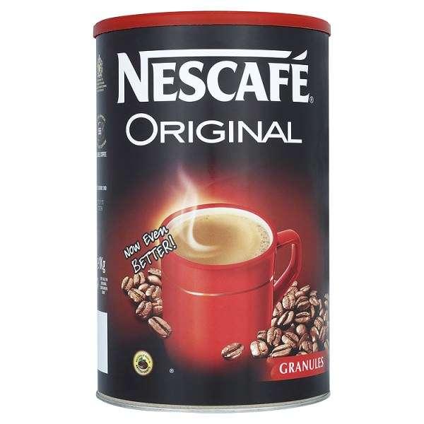 1kg Nescafe Coffee