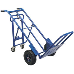 Draper 3 in 1 Heavy Duty Sack Truck