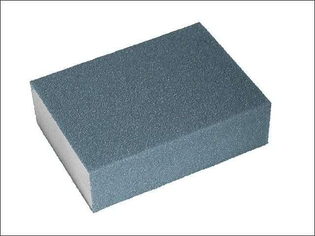 Sanding Block - Medium Fine