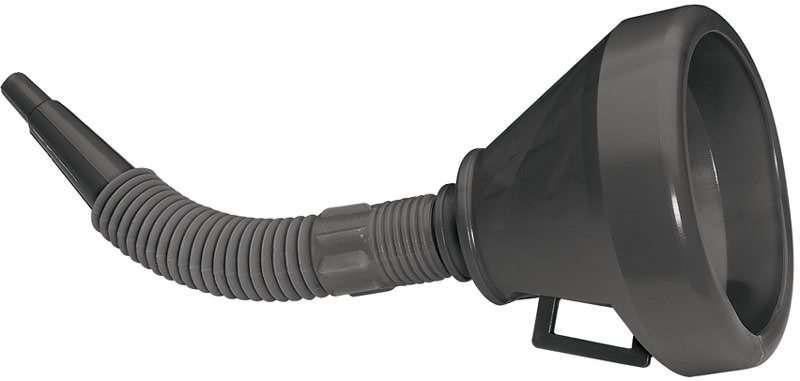 Silverline 140 x 190mm Flexible Funnel