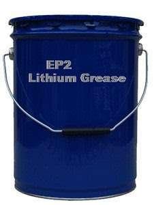Lithium 2EP Grease Keg 12.5kg
