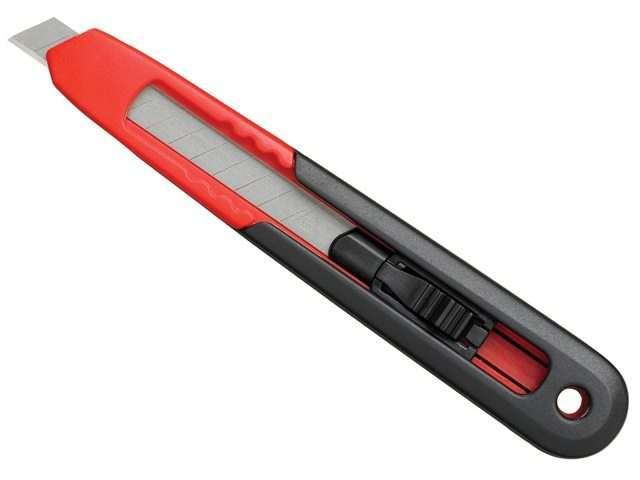 Hultafors Plastic Snap-Off Knife