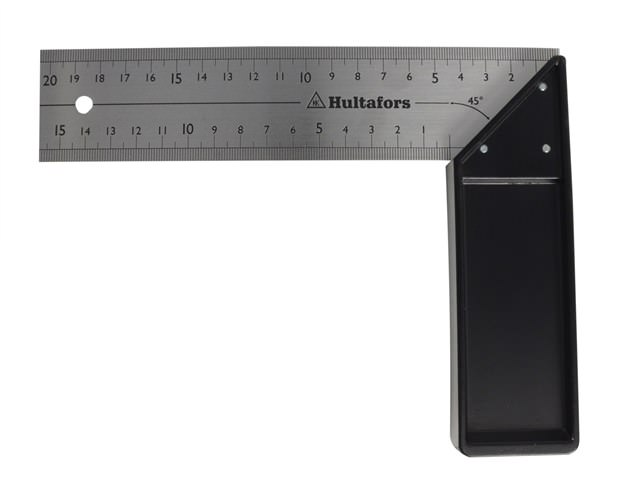 Hultafors Professional Try Square